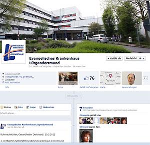 Facebook EVK Lütgendortmund