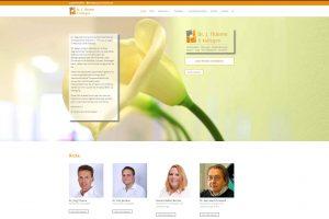 Projekt Praxis Dr. Thieme Hattingen