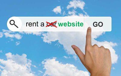 Webseiten-Leasing, eine bedenkenswerte Alternative