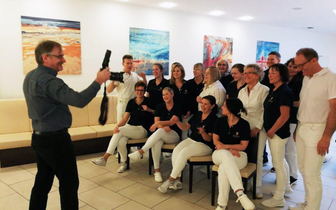 Praxis Dr. Thieme – ein herausforderndes Projekt